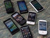 六款主流Android手机速度详细对比