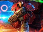 EA大作:D.A.R.K  大作风范势不可挡