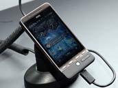HTC G3的2.2ROM 系统、通话程序全增强