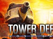 终极塔防   一款快节奏的塔防游戏