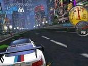 高清游戏回顾 极品飞车13游戏视频