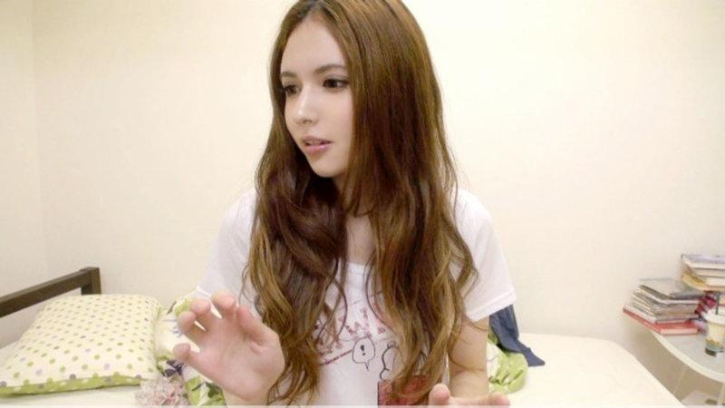 日本国宝美女 泷泽萝拉可爱私房自拍