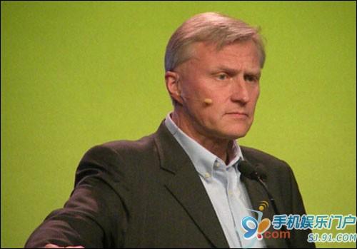 诺基亚二号高管未当选CEO 选择离职