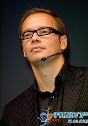 诺基亚将进一步开发Symbian 欲夺美国用户
