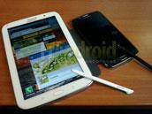 3290元起售 三星GALAXY Note 8.0售价曝光