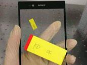 索尼暴强新旗舰:6.44寸+2.3GHz四核+手写笔